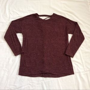 f411994c53 American Eagle Outfitters Sweaters - AEO soft   sexy plush women s Sweater  lace up